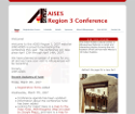 AISES Region III Conference